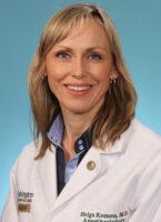 Dr. Helga Komen